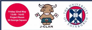 j-clan banner