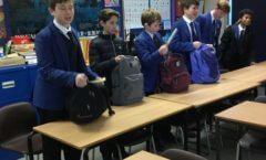 The Japanese Classroom