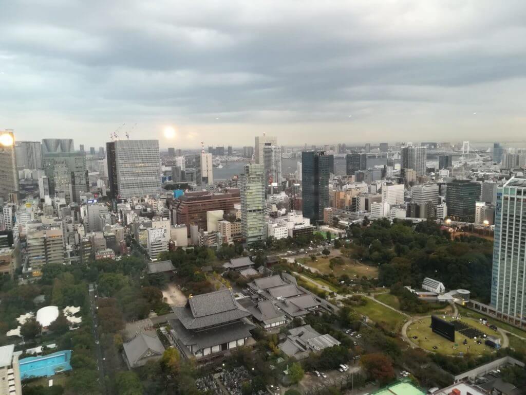 2018 Japan School Trip – Rajakumar Sensei's Japanese Page
